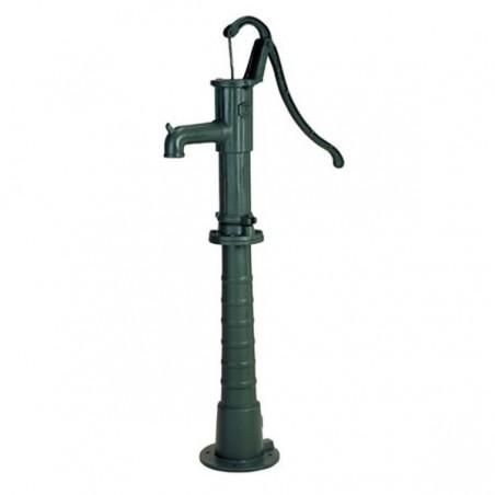 Pompe à main en fonte