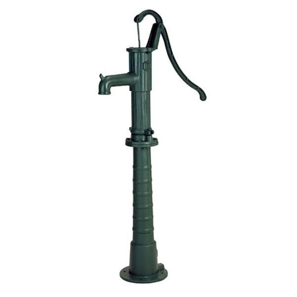 Pompe à main en fonte (jusqu'à 6M)