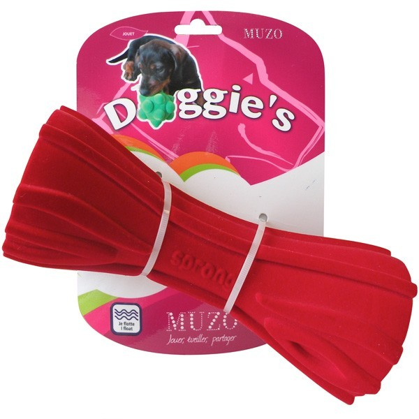 Os Rouge Doggie's 20 cm velouté