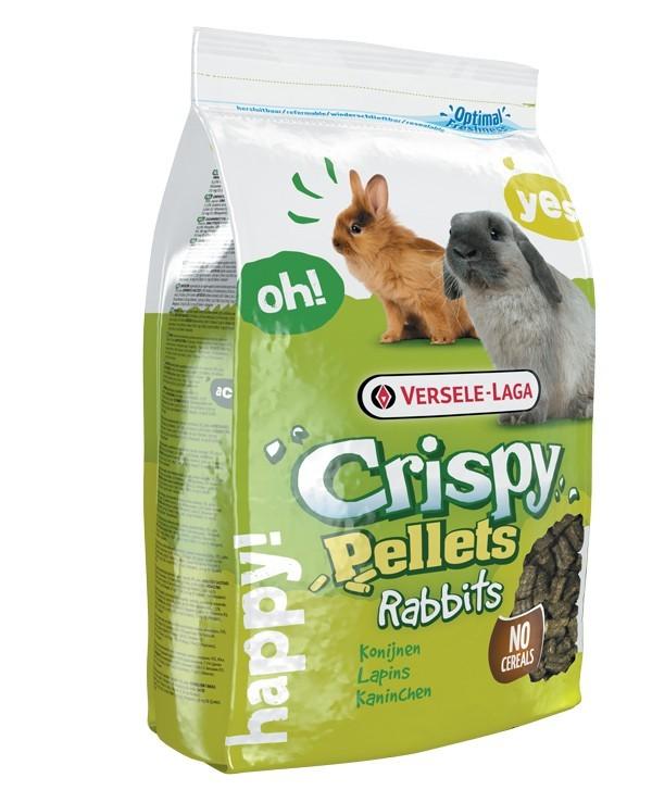Crispy Pellets Lapins 2Kg Versele Laga