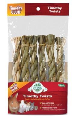 Timothy Twists 385g Oxbow
