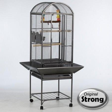 Cage pour petits becs crochus: Minerva