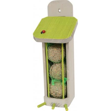 Distributeur Boule de graisse Vert