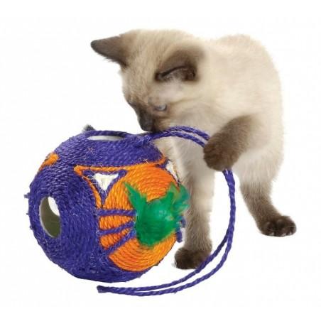 Griffoir pour chat Tête à tête