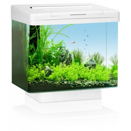 Aquarium Vio 40 Blanc