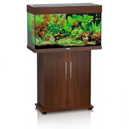 Aquarium Juwel Rio 125 brun + meuble