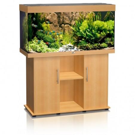 Aquarium Juwel Rio 300 hêtre + meuble