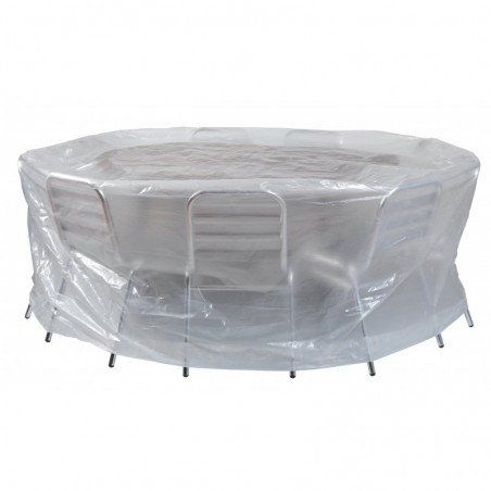 Housse de protection pour chaises et table