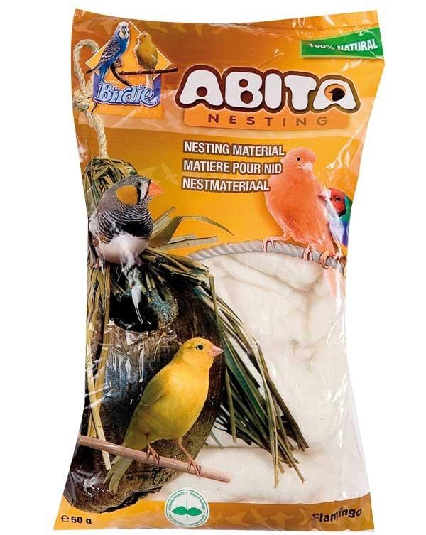 Matière pour nids coton 50 g