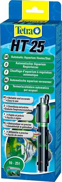 Chauffage aquarium Tetra HT, Variante: 300 W - 300 à 450 L