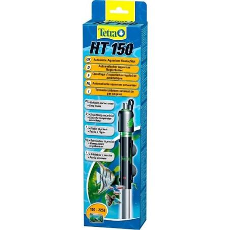 Chauffage aquarium Tetra HT 150
