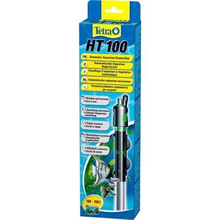 Chauffage aquarium Tetra HT 100