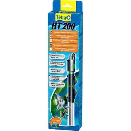 Chauffage aquarium Tetra HT 200