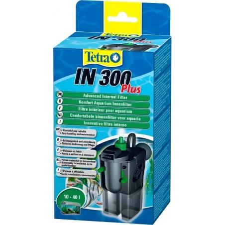 Filtre intérieur Tetratec 300 Plus pour aquarium