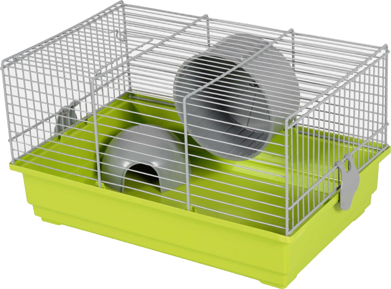 Cage souris Jordy Zolux, Couleur: Vert