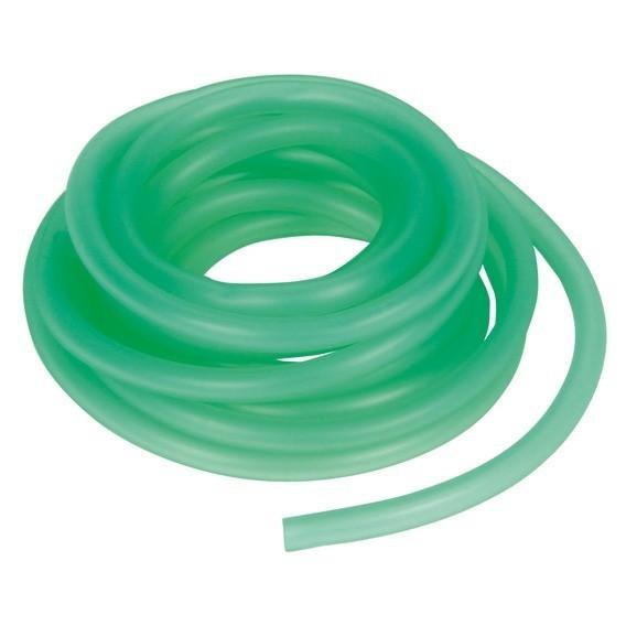 Tube à air silicone: 2,40 m - ø 5 mm