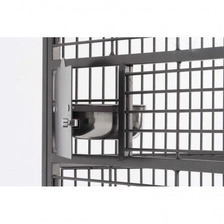 Cage pour perroquet Finca Gym Top II