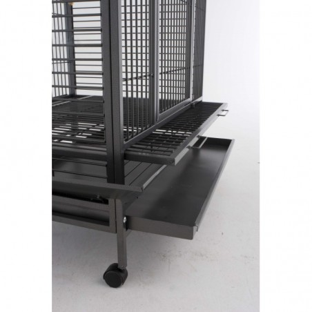 Cage pour perroquet Finca Gym Top III