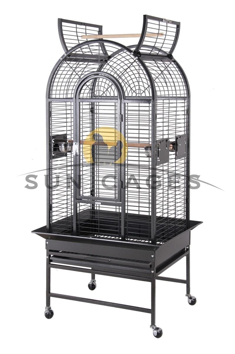Cage pour perroquet Haiti