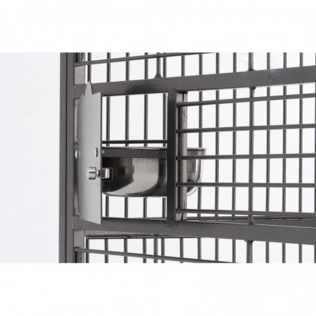 Cage pour perroquet Hacienda Gym Top