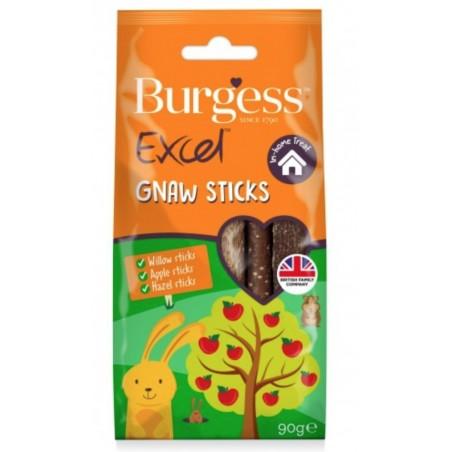 Excel Gnaw Sticks x14 Burgess