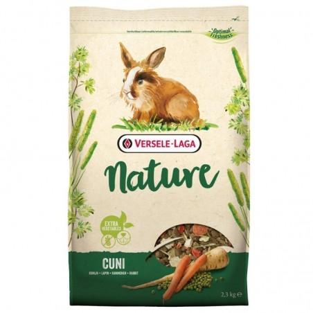 Nature Cuni Lapin 2