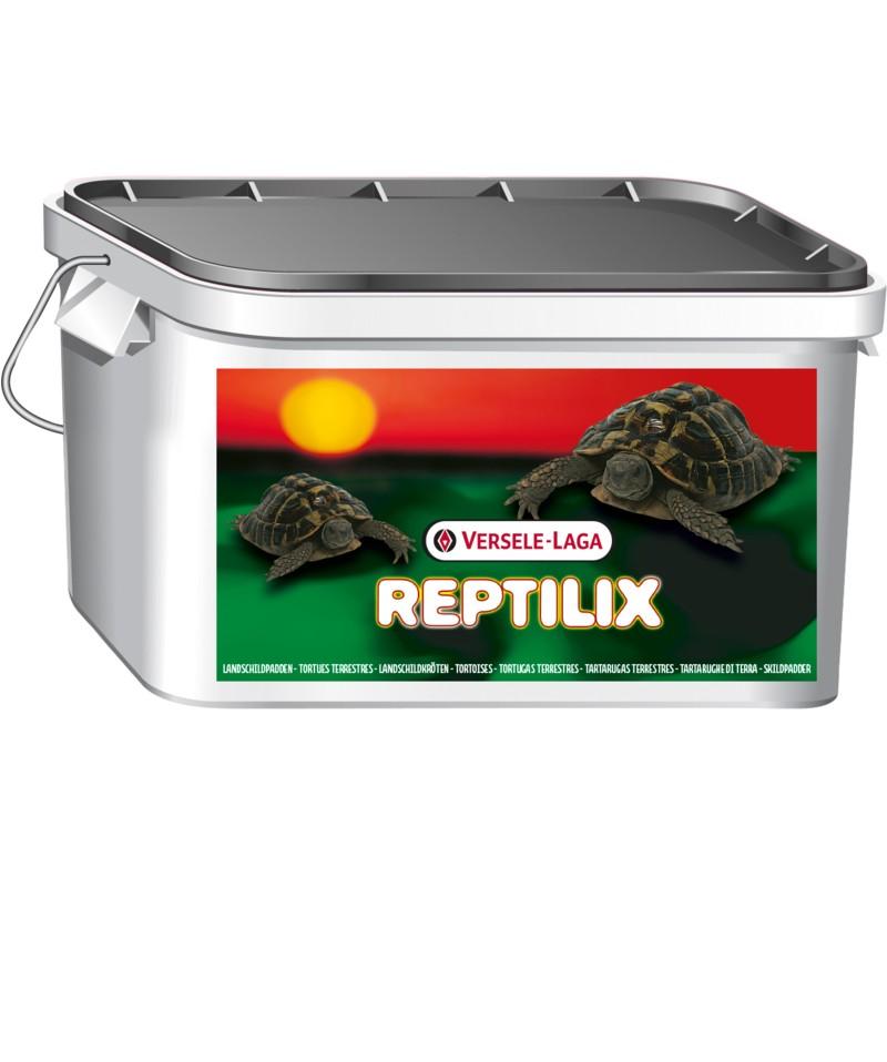 Reptilix Tortues granulés 1Kg Versele Laga