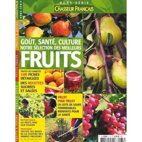 Les meilleurs fruits: goût