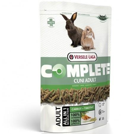 Cuni Complete Lapins Versele Laga 500 g