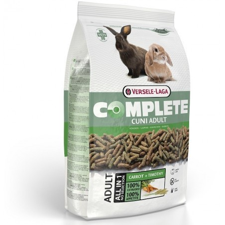 Cuni Adult Complete Lapins Versele Laga 1.75 Kg