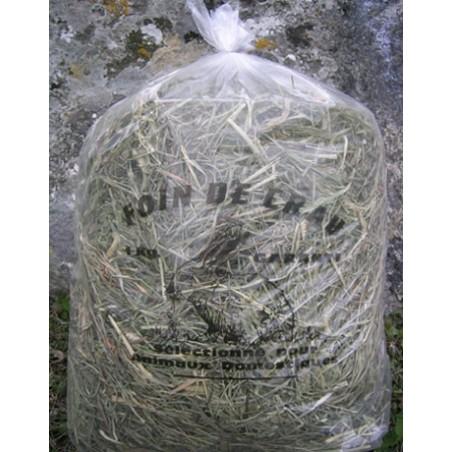 Foin de crau odorant AOC