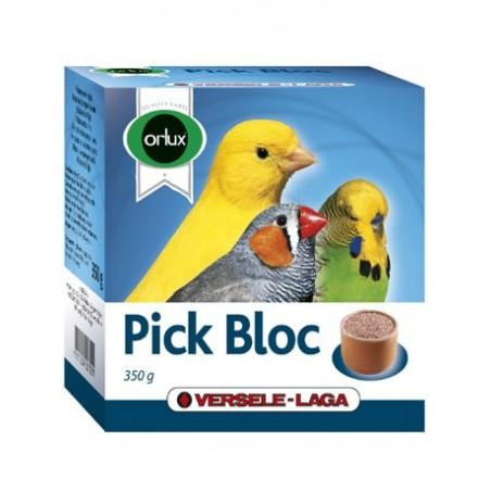 Brique à picorer pour oiseaux Pick Bloc