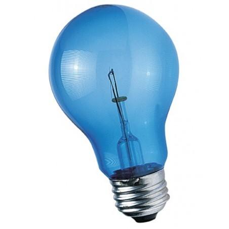 Ampoule Bleue lumière de jour reptiles