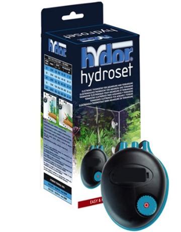 Hydor Thermostat Hydroset 500W