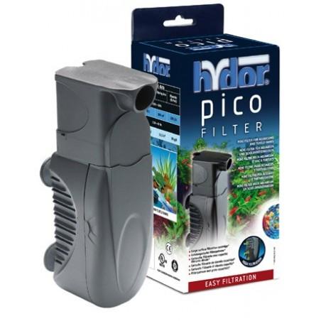 Mini filtre Pico aquarium et bac à tortues