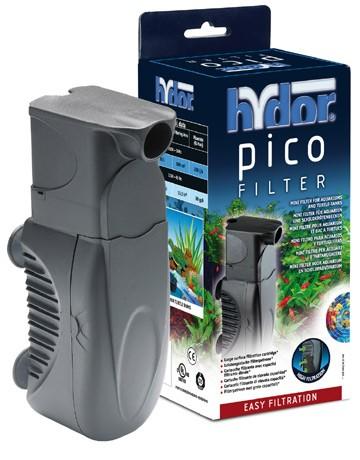 Mini filtre Pico Hydor aquarium et bac à tortues