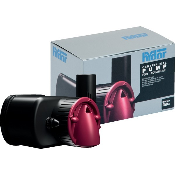 Pompe à eau Hydor Pico centrifuge, Variante: 400 L/h