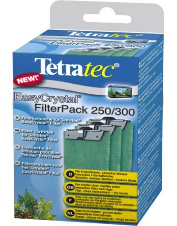 Cartouche filtration Tetra EasyCrystal 250/300