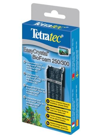 Mousse filtrante Tetra EasyCrystal BioFoam 250/300