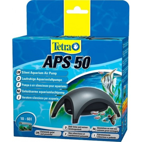 Pompe à air Tetra APS 50 Aquarium