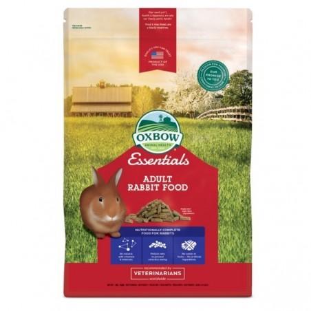 Bunny Basics/T Oxbow lapins adultes
