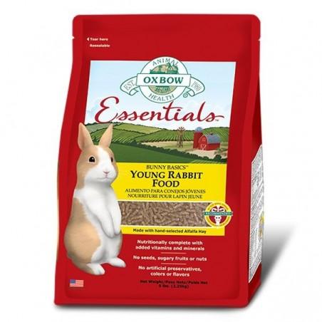 Bunny Basics 15/23 Oxbow lapereaux