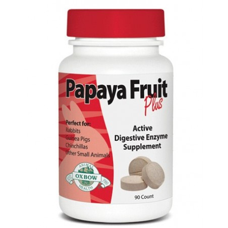 Papaya Oxbow Ancienne Formule