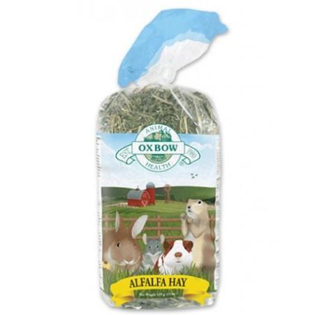 Foin Alfalfa Hay Oxbow