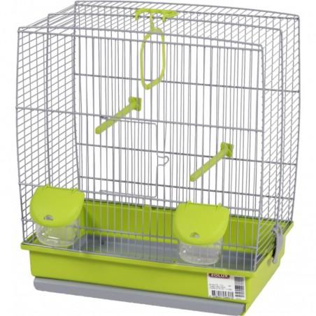 Cage oiseaux Charlotte Zolux