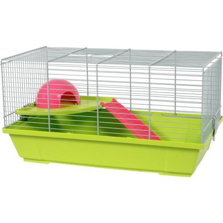 Cage hamster Cachou Plus Zolux