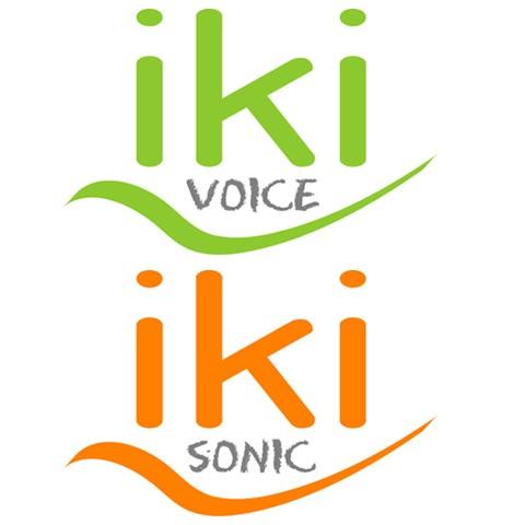 Accessoires Iki Sonic et Iki Voice Num'Axes, accessoire: Capteur court gris ou bleu