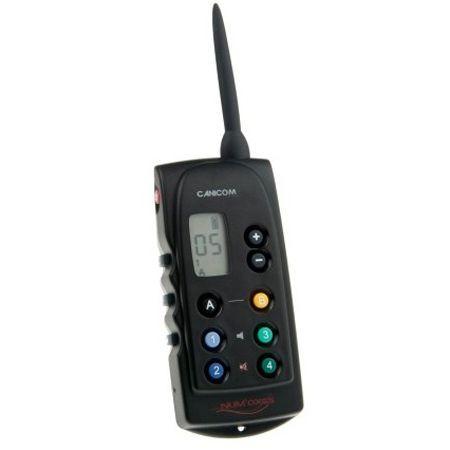 Télécommande seule pour collier Canicom, Modèle: 1200 Expert