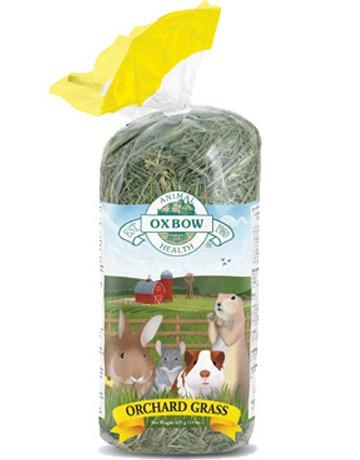 Foin Orchard Grass 450g Oxbow