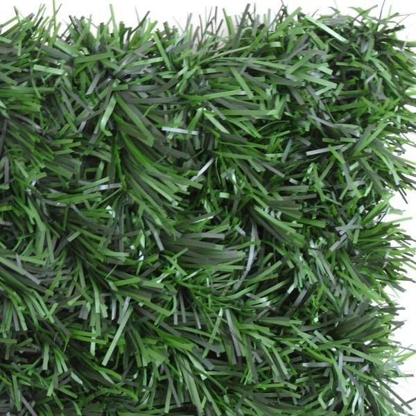 Haie végétale artificielle Lux 243 Brins